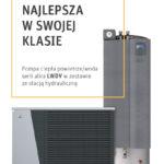 LWDV pompa ciepła